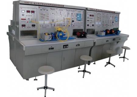 ylddz-91 电力电子技术及电机控制实验装置