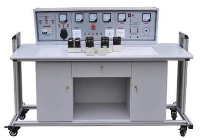 通用电力拖动实验室成套设备-上海育联公司