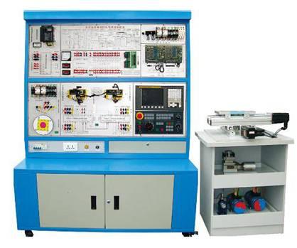 具有数控车床的安装调试,参数设置,pmc编程,故障诊断与维修,数控编程