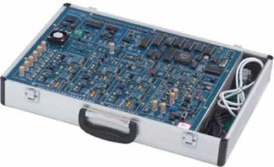 电工电子专业设备 单片机,模电数电,通信实验箱 - 详细内容  自控原理