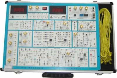 syl-a1模拟电路实验箱