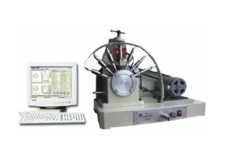 shyl-jd368 液体动压轴承实验台