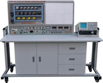 振荡,磁路电路,运算放大器,整流电路,交直流放大电路,数字逻辑电路等